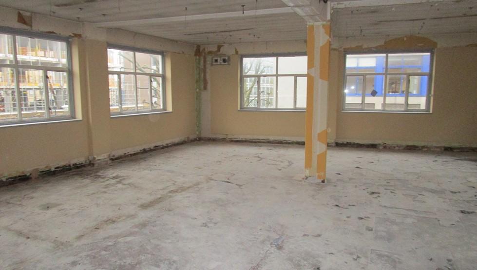 Demolition Contractors London