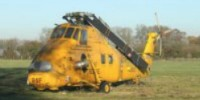 Asbestos information – MoD SeaKing Helicopter technicians