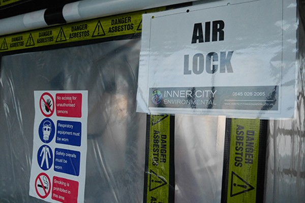 London asbestos experts