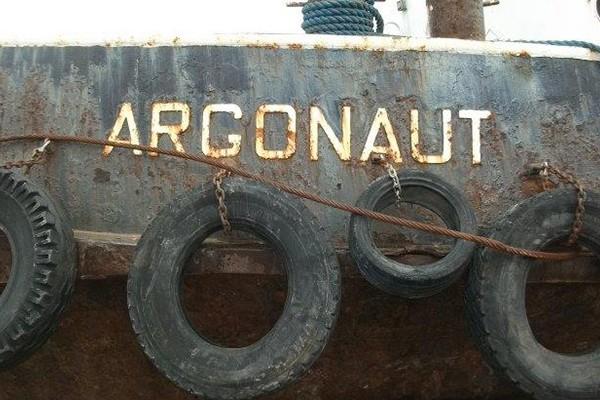 the argonaut asbestos manangement