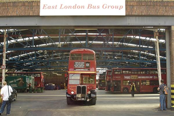 Asbestos Removal East London