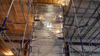 licensed scaffolding