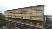 licensed scaffolding company